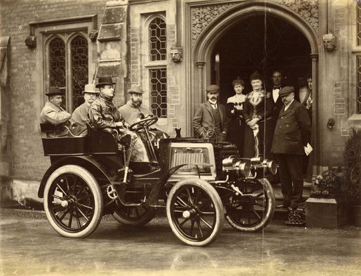 21 april 1904